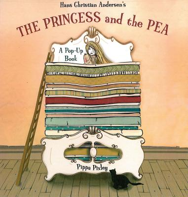 The Princess and the Pea Cover