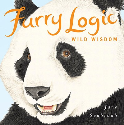 Furry Logic Wild Wisdom Cover