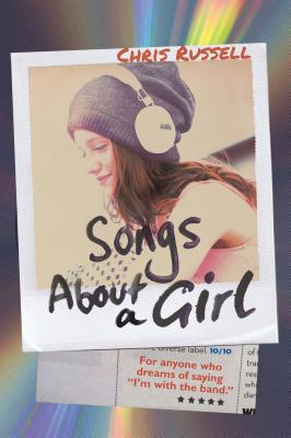 Songs about a Girl Cover