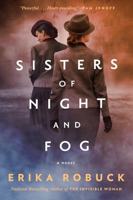 Cover for Sisters of Night and Fog