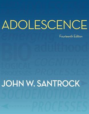 Adolescence Cover Image
