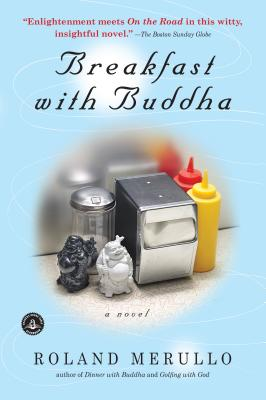 Cover Image for Breakfast with Buddha: A Novel