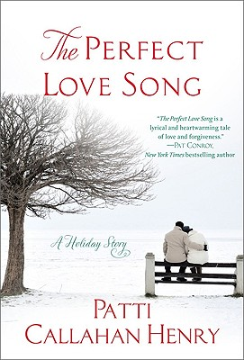 The Perfect Love Song: A Holiday Story Cover Image