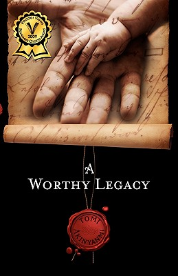 A Worthy Legacy Cover