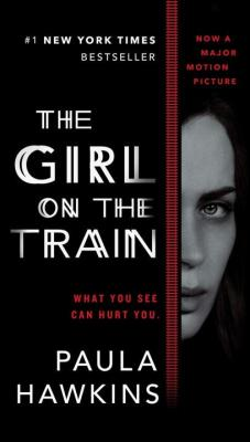 Girl on the Train MTI cover image