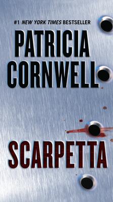 Scarpetta cover image