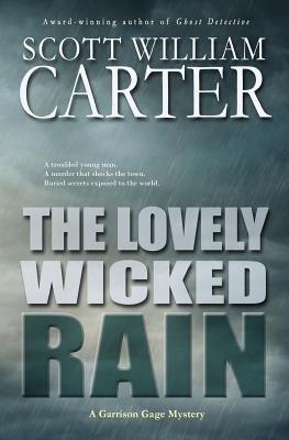 The Lovely Wicked Rain Cover