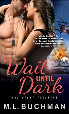 Wait Until Dark Cover