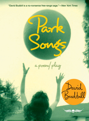 Park Songs Cover
