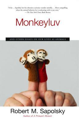 Monkeyluv Cover