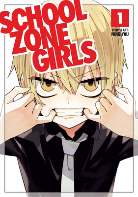 School Zone Girls Vol. 1 Cover Image