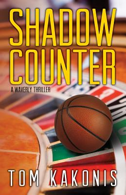 Shadow Counter: A Waverly Thriller Cover Image