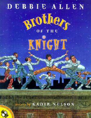 Brothers of the Knight Cover Image