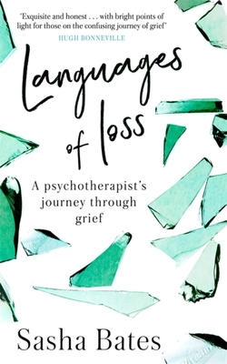 Languages of Loss: A psychotherapist's journey through grief Cover Image