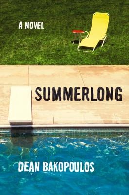 Summerlong: A Novel Cover Image