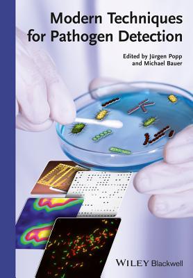 Modern Techniques for Pathogen Detection Cover Image