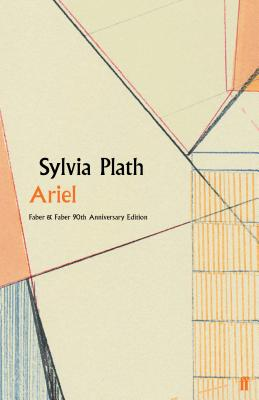 Ariel (Faber Poetry) Cover Image