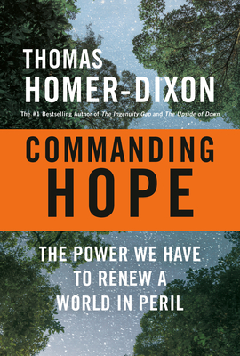 Commanding Hope: The Power We Have to Renew a World in Peril Cover Image