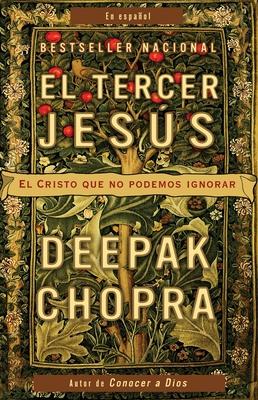 El Tercer Jesus Cover