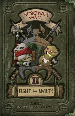 Fight for Amity Cover