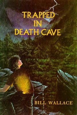 Trapped in Death Cave Cover Image