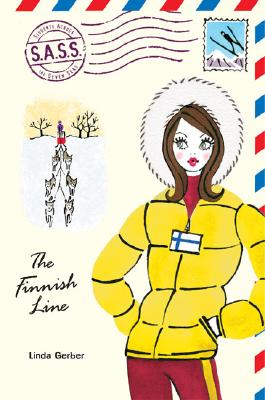 The Finnish Line (S.A.S.S.) Cover Image