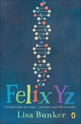 Felix Yz Cover Image