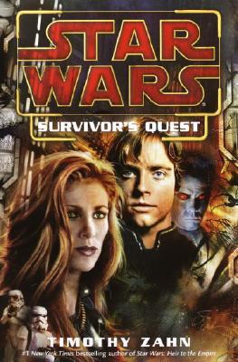 Survivor's Quest: Star Wars Cover Image