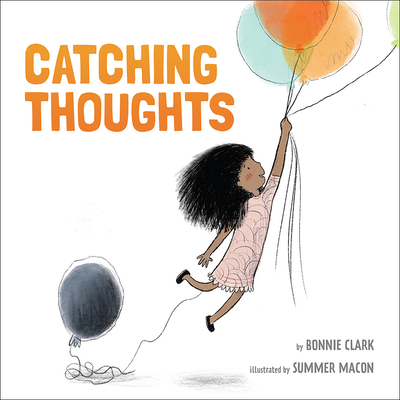 Cover for Catching Thoughts