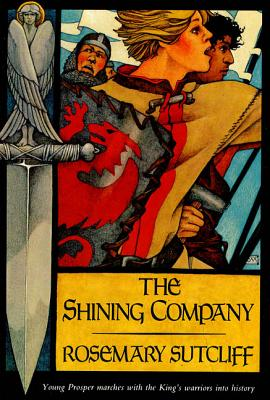 The Shining Company Cover