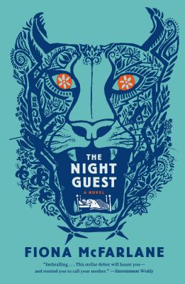 The Night Guest: A Novel Cover Image