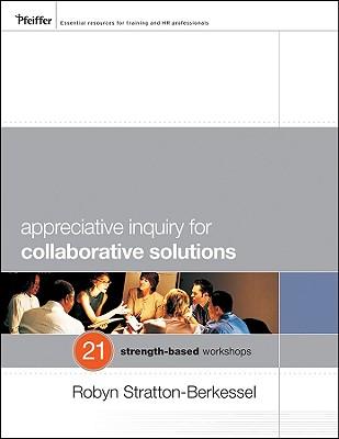 Appreciative Inquiry Collab Solutions Cover Image