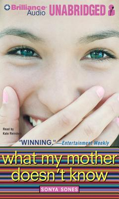 What My Mother Doesn't Know Cover Image