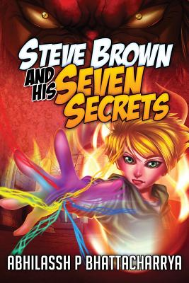 Steve Brown and His Seven Secrets Cover