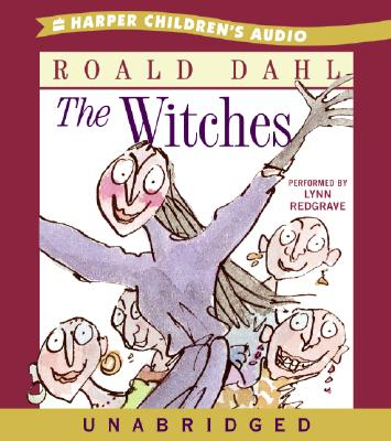 The Witches CD: The Witches CD Cover Image