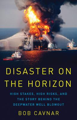 Disaster on the Horizon: High Stakes, High Risks, and the Story Behind the Deepwater Well Blowout Cover Image