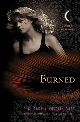Burned Cover