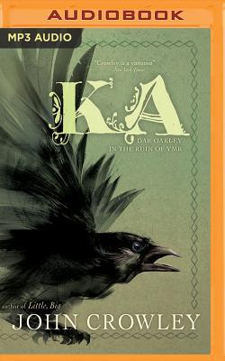 Ka: Dar Oakley in the Ruin of Ymr Cover Image