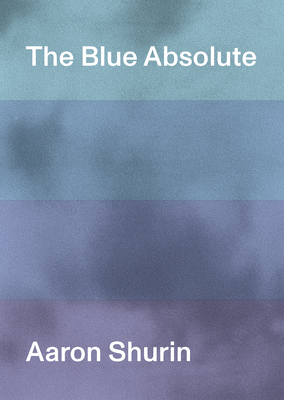 The Blue Absolute Cover Image