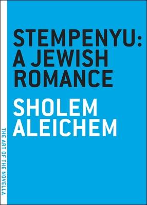Stempenyu Cover