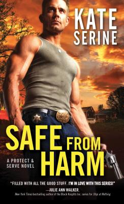 Safe from Harm Cover