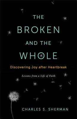 The Broken and the Whole Cover
