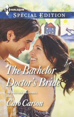 The Bachelor Doctor's Bride Cover