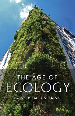 The Age of Ecology Cover
