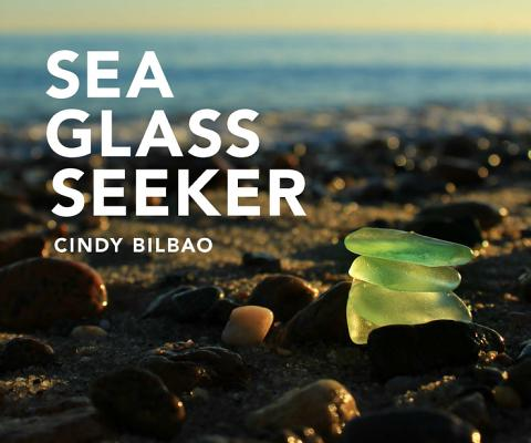 Sea Glass Seeker Cover Image