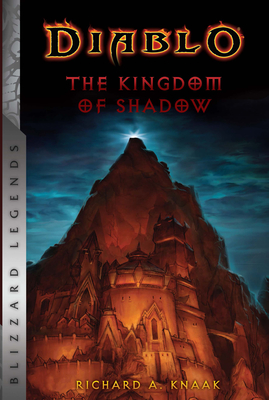 Diablo #3: The Kingdom of Shadow cover image