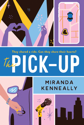 Cover for The Pick-Up