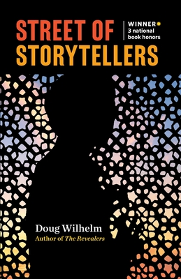 Street of Storytellers Cover Image