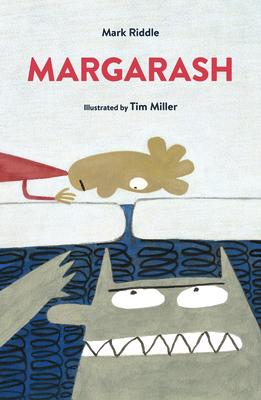 Cover for Margarash
