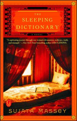 The Sleeping Dictionary Cover